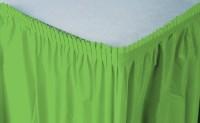 PD - Açık Yeşil Masa Eteği