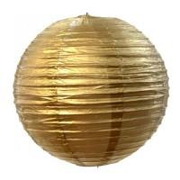 Parti Yıldızı - Altın Rengi Fener