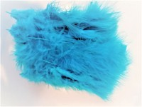 Parti Yıldızı - Balon Tüyü Mavi