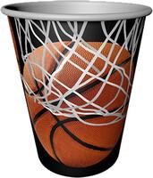 Parti Yıldızı - Basketbol Bardak