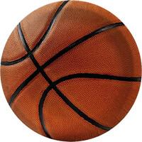Parti Yıldızı - Basketbol Tabak