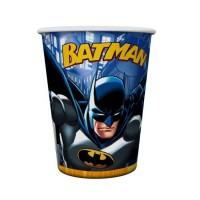 Parti Yıldızı - Batman 8 li Bardak