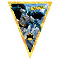 Parti Yıldızı - Batman Bayrak Afiş