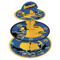 Parti Yıldızı - Batman Cupcake Standı