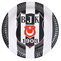 Parti Yıldızı - Beşiktaş 8 li Tabak