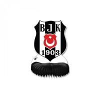 Parti Yıldızı - Beşiktaş Masa Orta Süsü