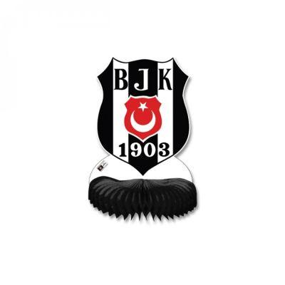Beşiktaş Masa Orta Süsü