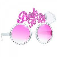 Parti Yıldızı - Gözlük - Bride To Be