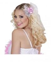 Parti Yıldızı - Bride to be Saç Tokası