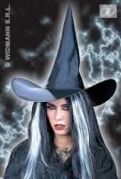 Parti Yıldızı - Cadı Şapkası Siyah Renk
