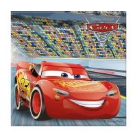 Parti Yıldızı - Cars3 Peçete