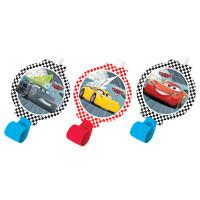 Parti Yıldızı - Cars 3 6lı Kaynana Dili