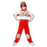 Parti Yıldızı - Cars Delux Yarışcı Kostümü