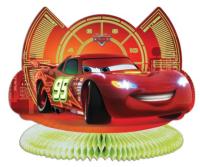 Parti Yıldızı - Cars Neon Masa Orta Süsü