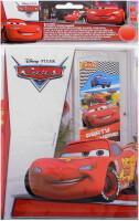 Parti Yıldızı - Cars RSN Kapı Afişi