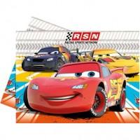 Parti Yıldızı - Cars Rsn Masa Örtüsü (120x180 cm)