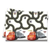 Parti Yıldızı - Cars3 Masa Örtüsü