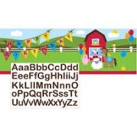 Parti Yıldızı - Çiftlik Evi İsim Yazılabilen Dev Afiş