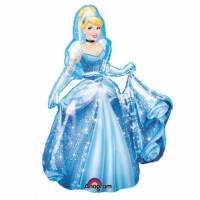 Anagram - Yürüyen Balon Cinderella