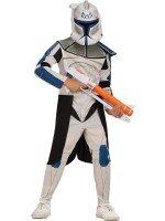Parti Yıldızı - Clone Trooper Kaptan Rex Kostümü