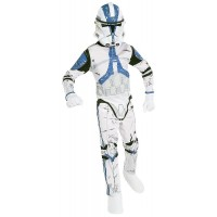 Parti Yıldızı - Clone Trooper Kostüm