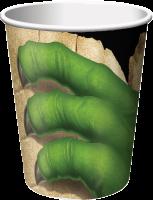 Parti Yıldızı - Dinozor Land 8 li Bardak