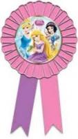 Parti Yıldızı - Disney Prensesleri Pullu Rozet