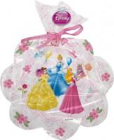 Parti Yıldızı - Disney Prensesleri Şeker Çantası 6 Adet