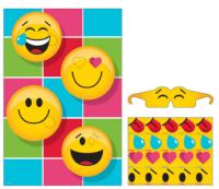 Parti Yıldızı - Emojini Bul Parti Oyunu