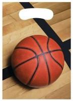 Parti Yıldızı - Fanatik Basketbol Hediye Poşeti