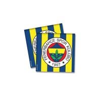 Parti Yıldızı - Fenerbahçe 16 lı Kağıt Peçete