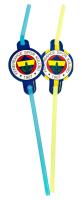 Parti Yıldızı - Fenerbahçe 6 lı Pipet