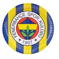 Parti Yıldızı - Fenerbahçe 8 li Tabak
