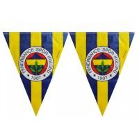 Parti Yıldızı - Fenerbahçe Bayrak Afiş
