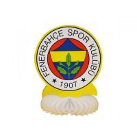 Parti Yıldızı - Fenerbahçe Masa Orta Süsü