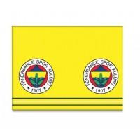 Parti Yıldızı - Fenerbahçe Masa Örtüsü
