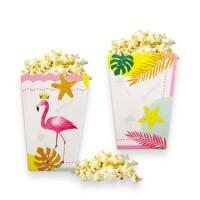 Parti Yıldızı - Flamingo Mısır Kutusu 10 lu
