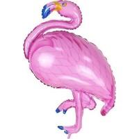 Parti Yıldızı - Flamingo Pembe Balon