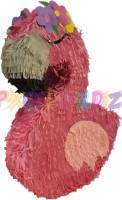 Parti Yıldızı - Flamingo Şekilli Pinyata