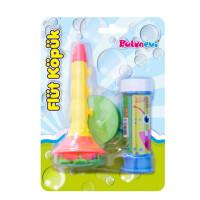 Parti Yıldızı - Flüt Köpük Balon