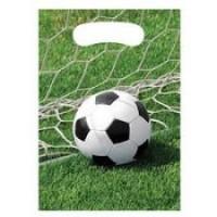Parti Yıldızı - Futbol Topu 8 li Hediye Poşeti