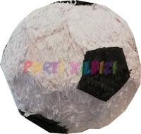 Parti Yıldızı - Futbol Topu Şekilli Pinyata