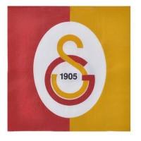 Parti Yıldızı - Galatasaray 16 lı Kağıt Peçete