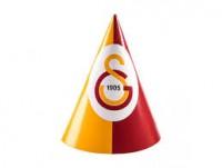 Parti Yıldızı - Galatasaray 6 lı Külah Şapka