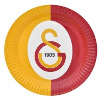Parti Yıldızı - Galatasaray 8 li Tabak