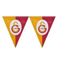 Parti Yıldızı - Galatasaray Bayrak Afiş