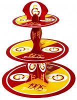 Parti Yıldızı - Galatasaray Cupcake Standı