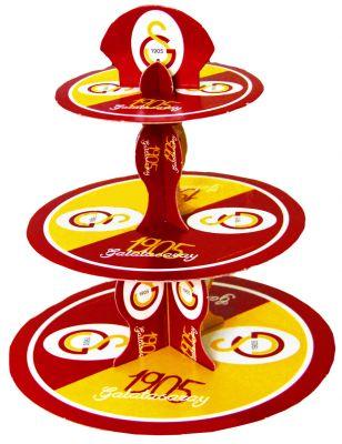 Galatasaray Cupcake Standı