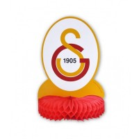 Parti Yıldızı - Galatasaray Masa Orta Süsü