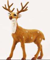 Parti Yıldızı - Geyik Figürü 20 cm